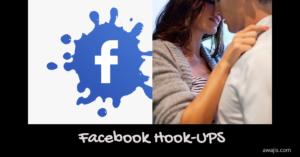 facebook hook ups