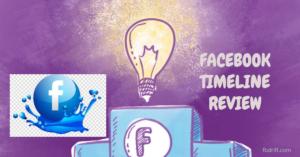 facebook timeline review