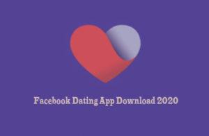 facebook dating site app