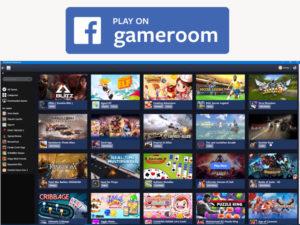 play facebook gameroom